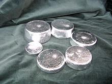 高純度アルミニウム地金